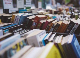 bazares navideños de libros