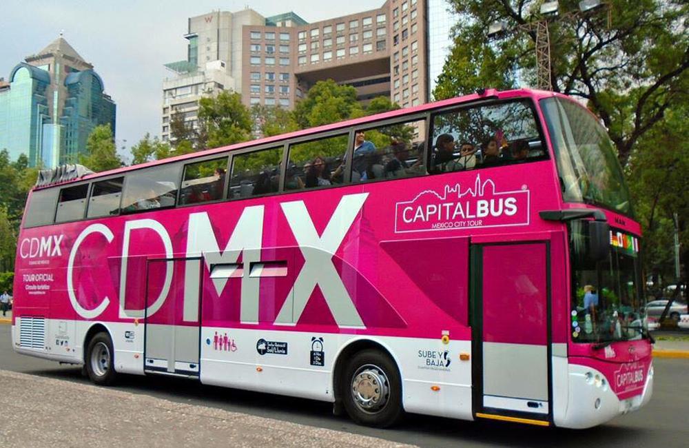 Capital Bus Cuentos de Navidad
