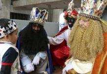 Carta de la CDMX a los Reyes Magos.