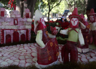 Celebraciones mexicanas de Navidad