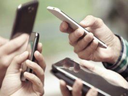 Teléfonos sin Facebook, Instagran y Messenger en 2019