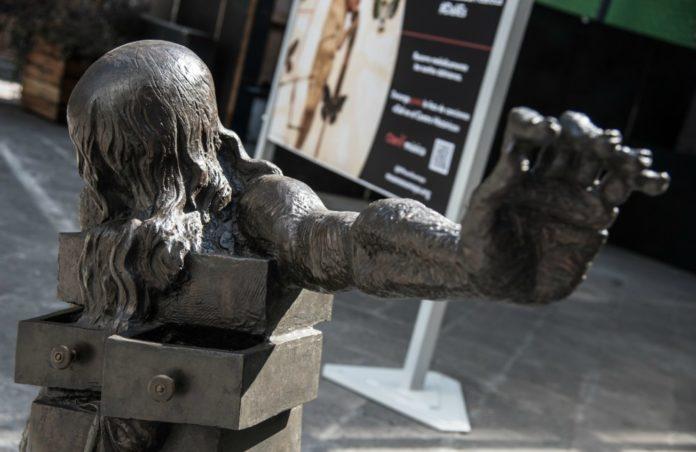 ¿No pudiste ver la exhibición cuando estaba en Reforma? No te preocupes, ahora podrás ver las esculturas de Salvador Dalí en el Centro Histórico.