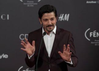 Diego Luna en Narcos