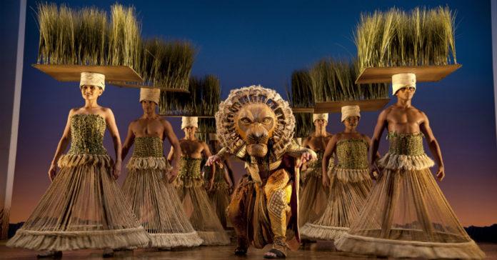 el rey león méxico