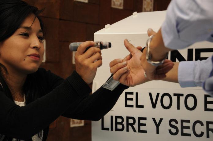 Las elecciones en la CDMX del próximo 1 de julio no serán iguales a las del 2012, algunos puntos cambiaron en las leyes electorales.