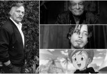 famosos muertos en 2017