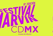 Festival Marvin 2018