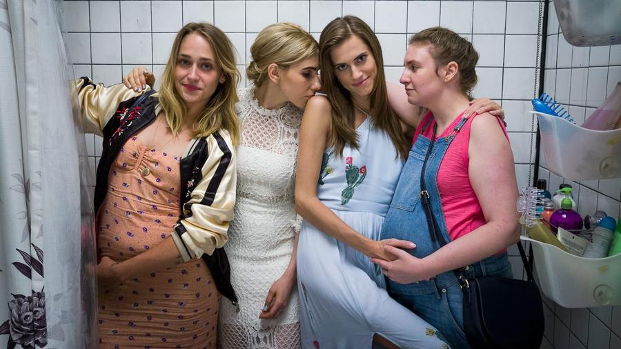 Girls Serie