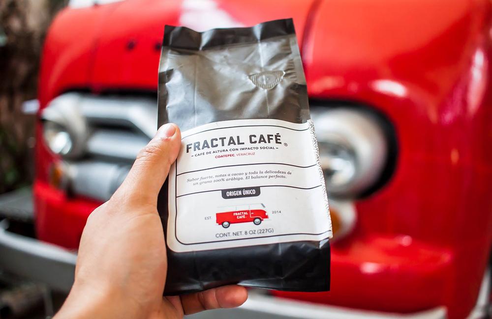 Fractal Café