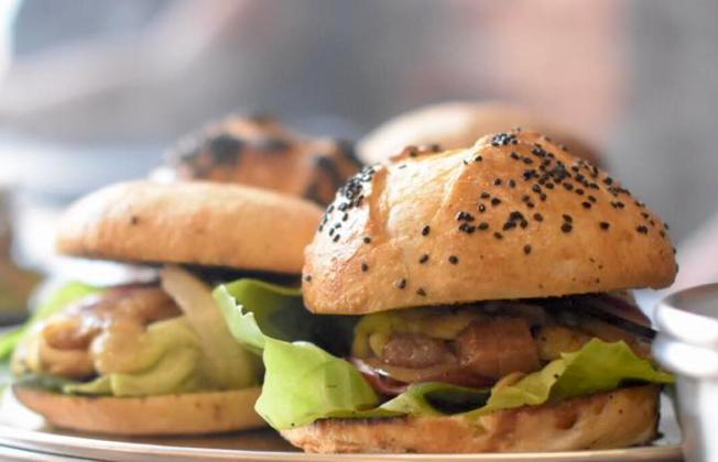 hamburguesas en San Rafael
