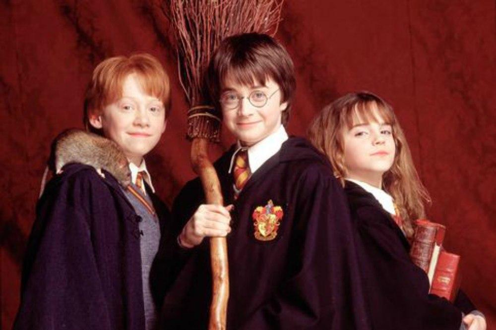 Así lucen los actores de Harry Potter a 16 años de la primer película
