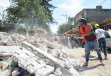 La última persona hospitalizada por el sismo que ocurrió el 19 de septiembre fue dada de alta este viernes 1 de diciembre.