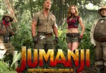 jumanji en la selva