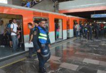 Implementarán operativo en el Metro.