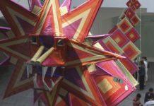 ¿Te gustaron las piezas del certamen de piñatas? Prepárate porque ya viene el concurso de papalotes del Museo de Arte Popular.