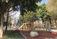 Después de mucho esperar por fin terminó la remodelación del parque Cholula. El domingo fue reinaugurado y ya puedes visitarlo.
