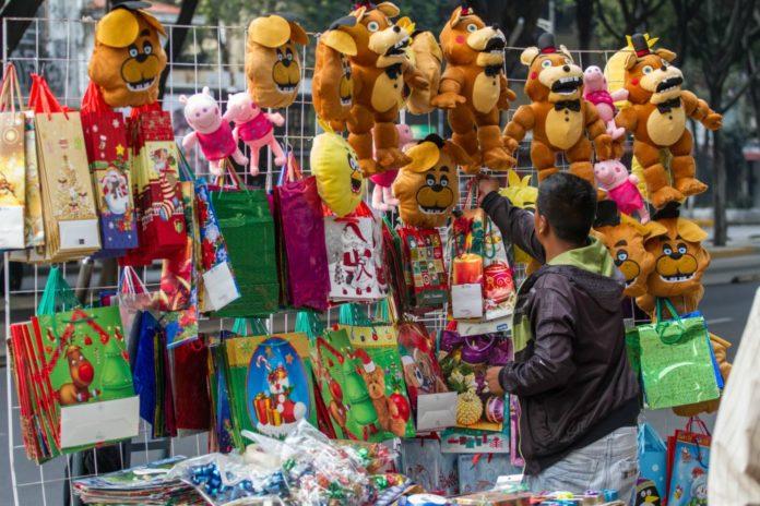 juguetes gratis en la Cuauhtémoc