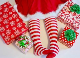 regalos navideños raros