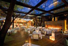 restaurantes con chimenea