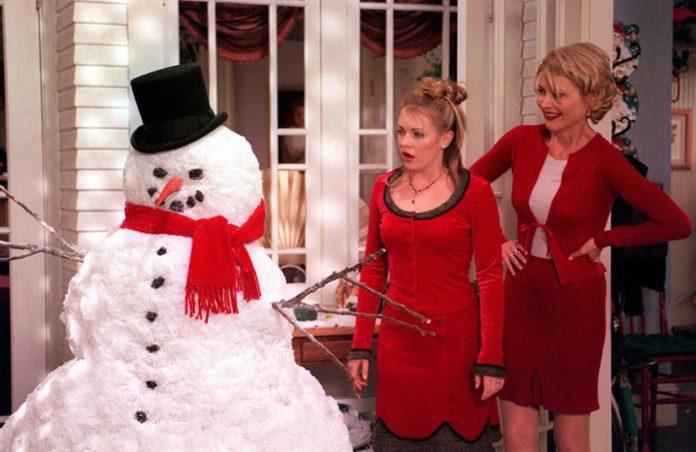 ¿Te acuerdas de la serie Sabrina, la bruja adolescente? Una nueva versión de esta historia aparecerá próximamente en Netflix.