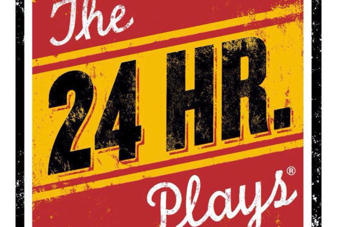 The 24 Hour Plays México