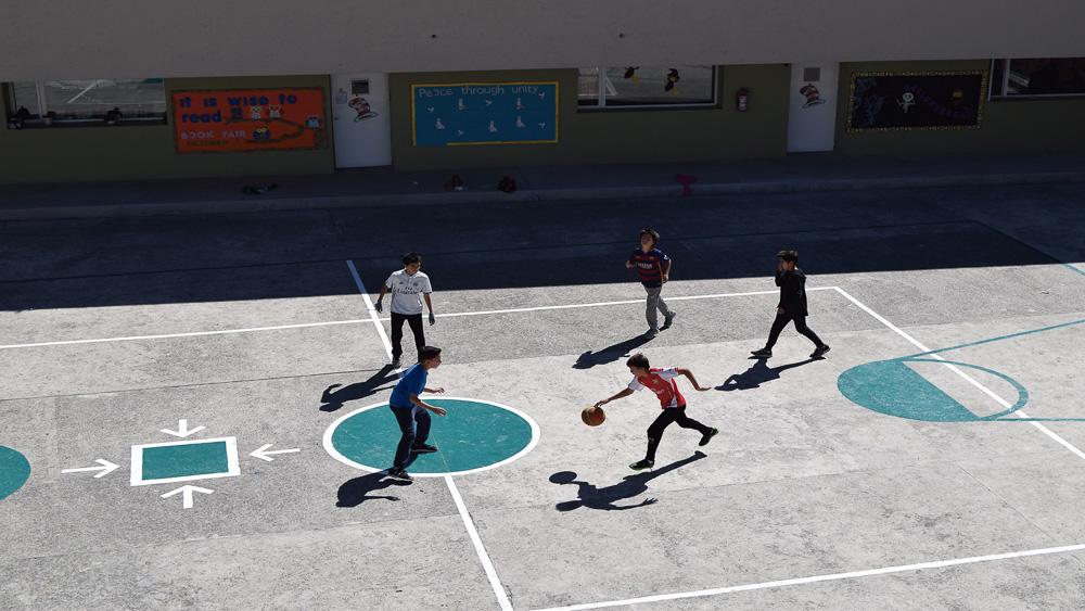 Escuela Sierra Nevada Esmeralda