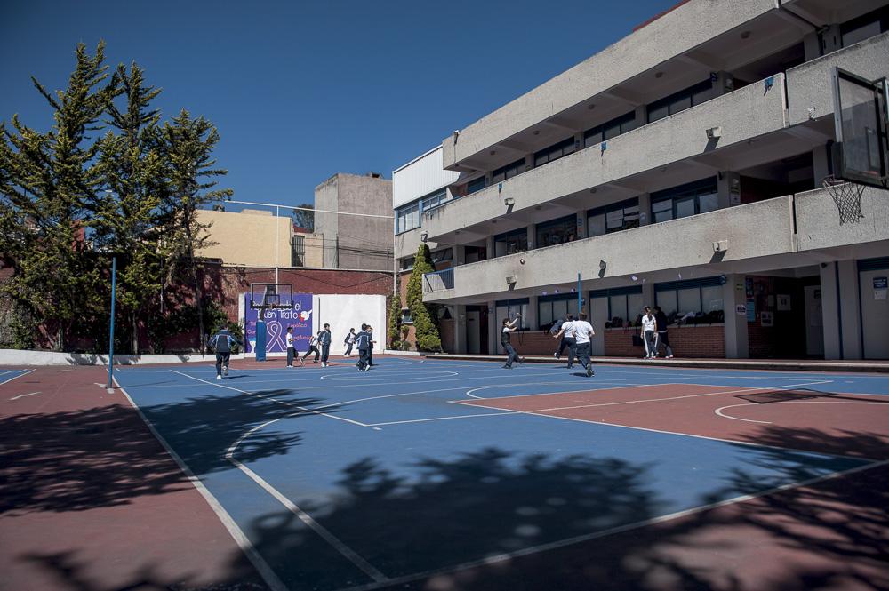 Escuela Ameyalli