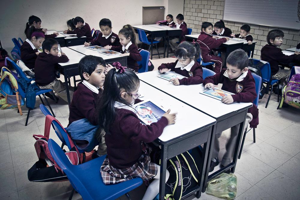 Escuela Manuel Acosta