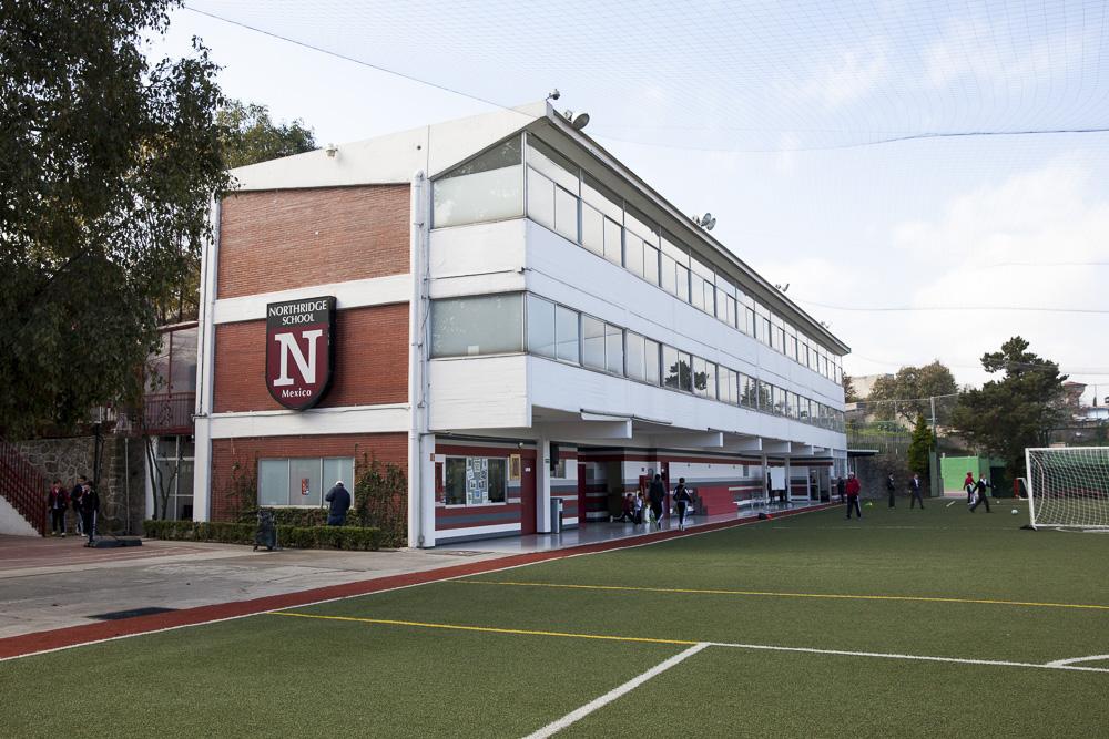 Northridge School México