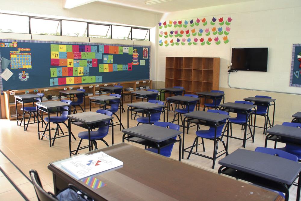 Colegio Francés del Pedregal