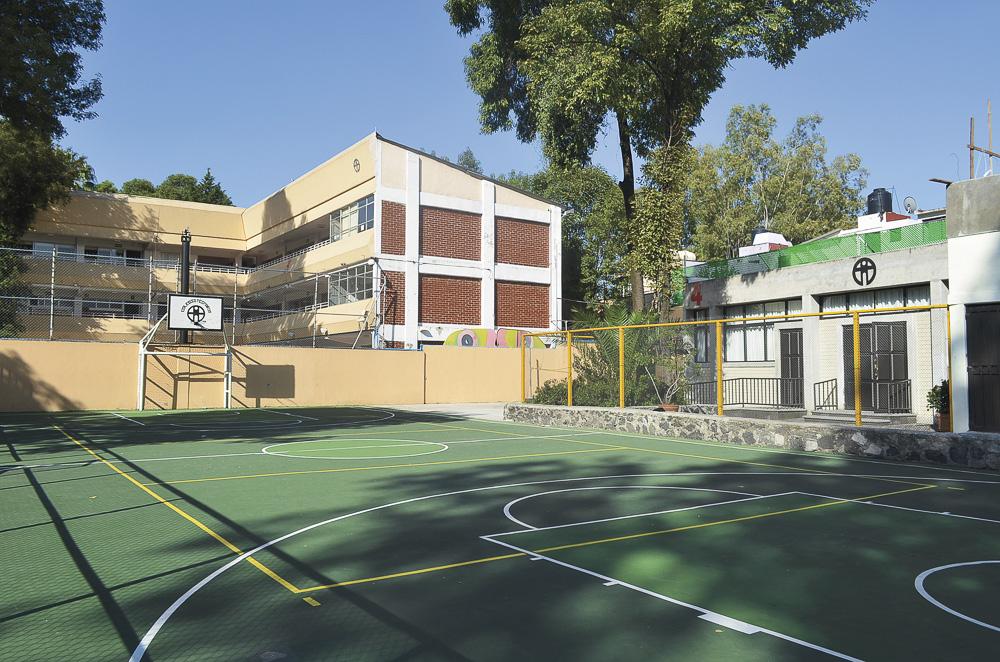 Colegio Téifaros