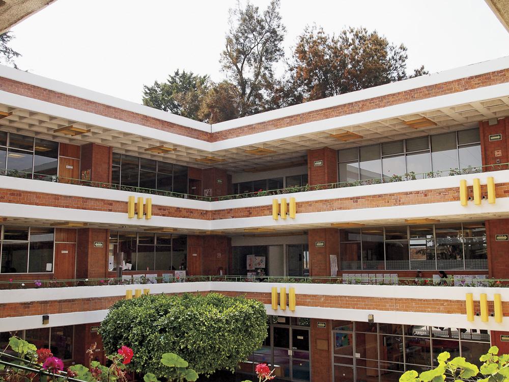 Colegio Yaocalli