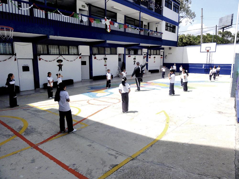 Colegio Citlalli