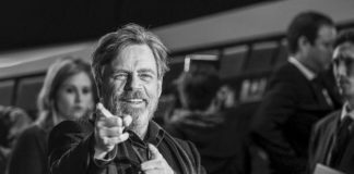 Mark Hamill a Star Wars