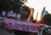 Los índices de violencia contra la mujer en dos delegaciones son focos rojos a nivel nacional.