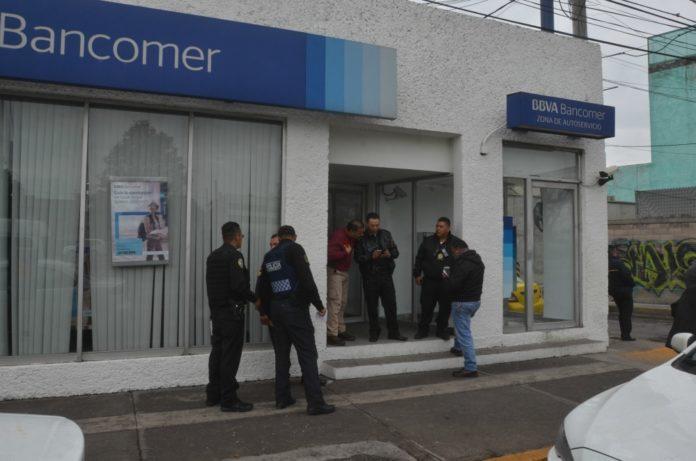 fraude en bancomer