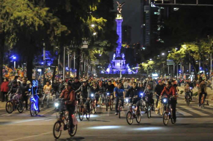 Bicicarnaval 2018