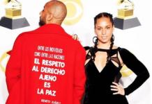 Benito Juárez en los Grammy
