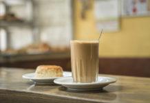 Café Santamaría