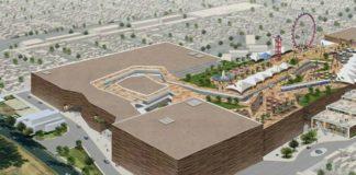 nuevo parque de diversiones en la CDMX