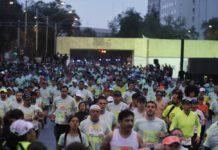 reconocimiento al maratón cdmx