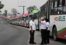 cambiar la tarjeta del mexibús