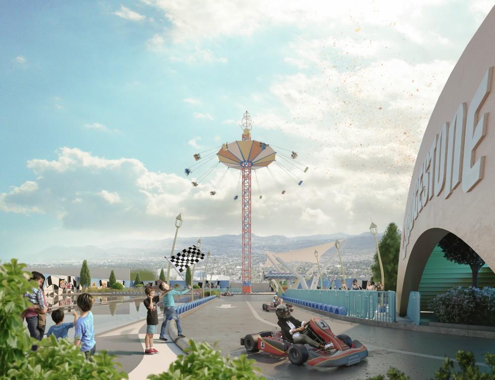 Venta De Carros >> Así será el nuevo parque de diversiones Kataplum en la CDMX