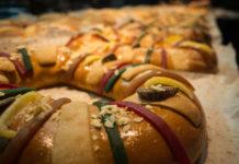 roscas de Reyes 2018