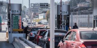 costo autopista México-Cuernavaca