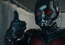 nuevo tráiler de Ant-Man