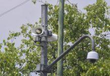 Algunos sensores en Oaxaca sufrieron daños por el mal clima de los últimos días. Por ello, en caso de que temblara no sonaría la alerta sísmica en la CDMX.