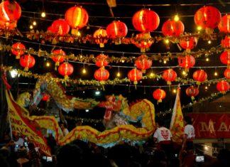 año nuevo chino 2019 en la cdmx