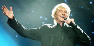 Barry Manilow regresa a CDMX