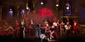 Prepárate porque en pocos dás se presentará el espectáculo Cabaret Maldito en la Ciudad de México. La primera función será en febrero.